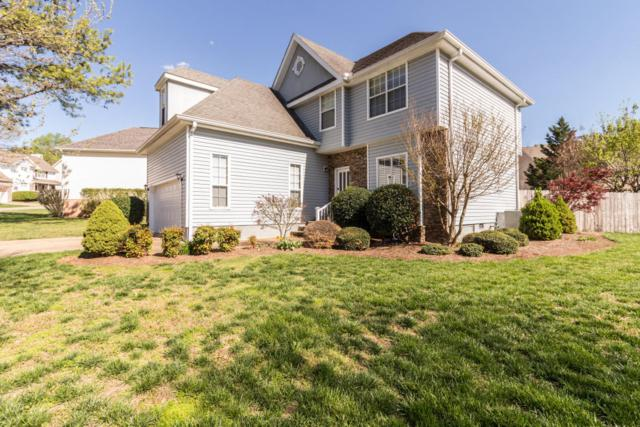 8627 Georgetown Trace Ln, Chattanooga, TN 37421 (MLS #1279518) :: The Jooma Team