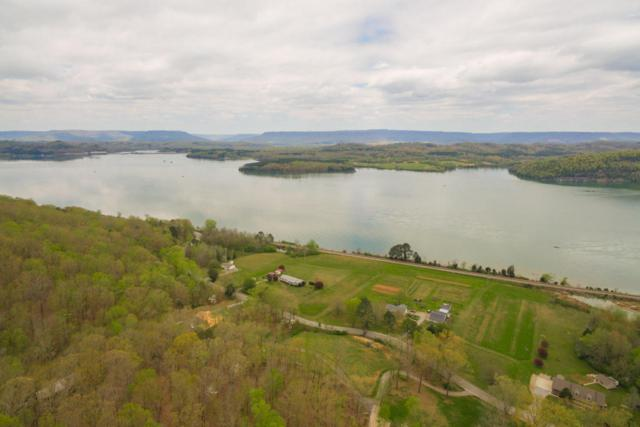 0 Nickajack Tr Lot #27, South Pittsburg, TN 37380 (MLS #1279519) :: The Mark Hite Team