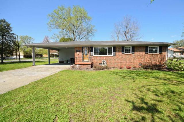 5017 NW Freewill Rd, Cleveland, TN 37312 (MLS #1279552) :: The Mark Hite Team