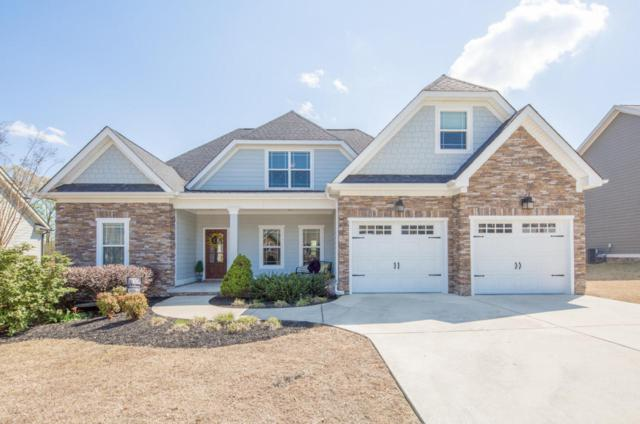 86 Sawtooth Oak Tr, Ringgold, GA 30736 (MLS #1279567) :: The Robinson Team