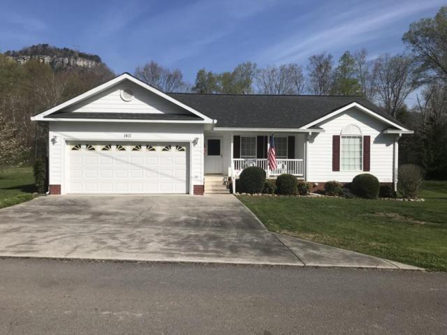 1411 Tram Tr, Dunlap, TN 37327 (MLS #1279573) :: Chattanooga Property Shop
