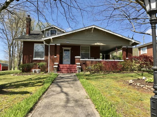 1223 N Main St, Sweetwater, TN 37874 (MLS #1279575) :: Chattanooga Property Shop