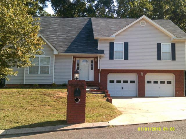 170 Merry Wood Dr, Rossville, GA 30741 (MLS #1279583) :: Chattanooga Property Shop