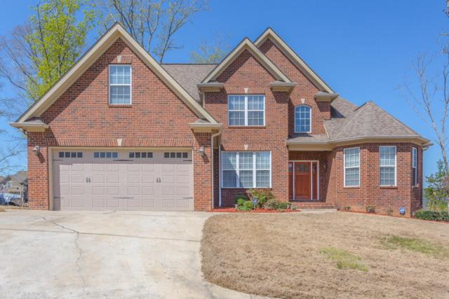 8827 Springhouse Ct, Ooltewah, TN 37363 (MLS #1279585) :: The Mark Hite Team