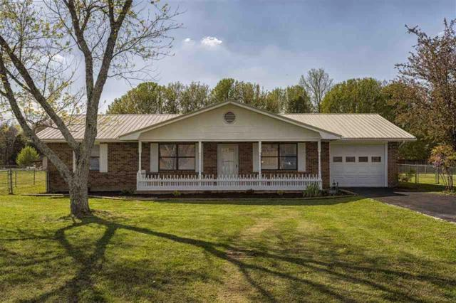 3887 Double S Rd, Dayton, TN 37321 (MLS #1279617) :: Chattanooga Property Shop