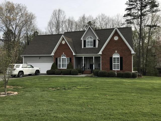 587 Jays Way, Ringgold, GA 30736 (MLS #1279632) :: Chattanooga Property Shop