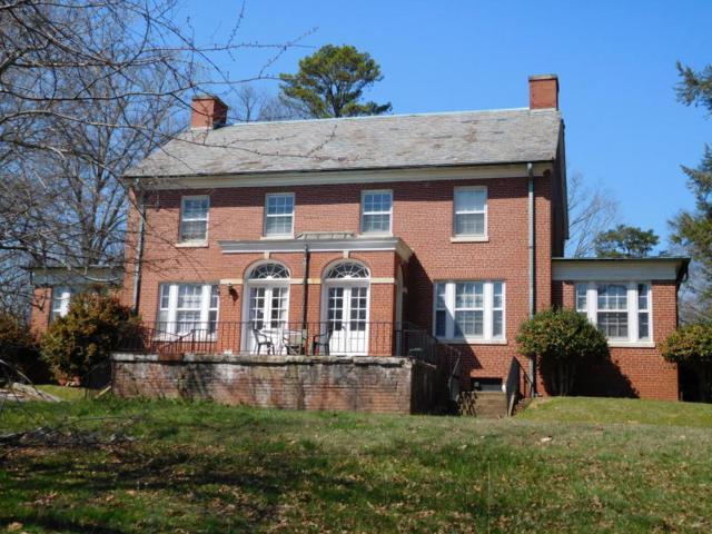 500 N Thomas Rd, Fort Oglethorpe, GA 30742 (MLS #1279646) :: The Edrington Team