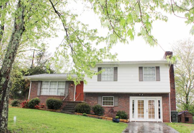 1117 Northern Hills Rd, Hixson, TN 37343 (MLS #1279662) :: Chattanooga Property Shop