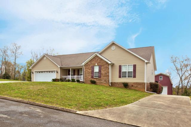 195 NE Greenbriar Tr, Cleveland, TN 37323 (MLS #1279669) :: Chattanooga Property Shop
