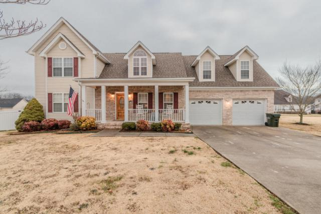 95 Rocky River Rd, Ringgold, GA 30736 (MLS #1279670) :: The Robinson Team