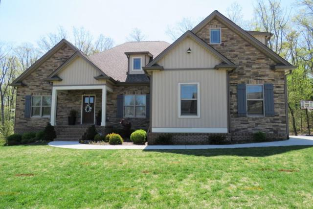 1725 NW Weston Hills Dr, Cleveland, TN 37312 (MLS #1279702) :: Chattanooga Property Shop