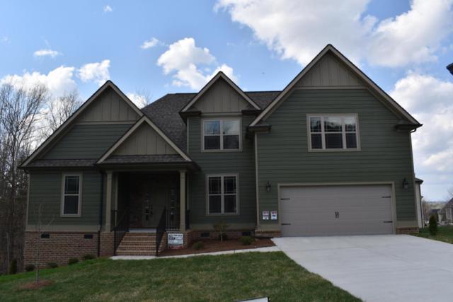 6775 Doughboys Ln #65, Ooltewah, TN 37363 (MLS #1279709) :: Chattanooga Property Shop