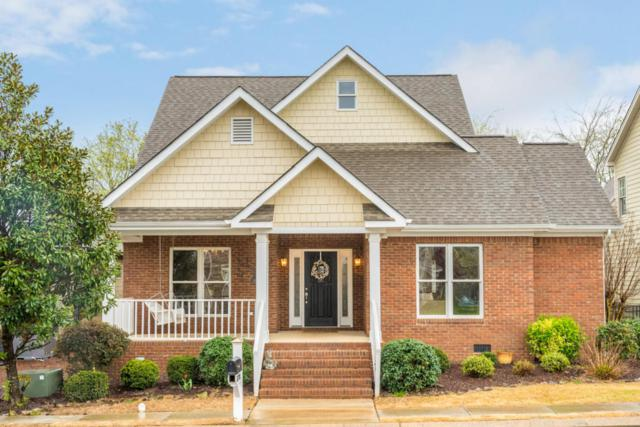 8781 Gentle Mist Cir, Ooltewah, TN 37363 (MLS #1279711) :: Chattanooga Property Shop
