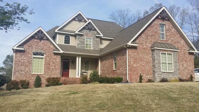 1149 Jays Way, Ringgold, GA 30736 (MLS #1279724) :: The Edrington Team