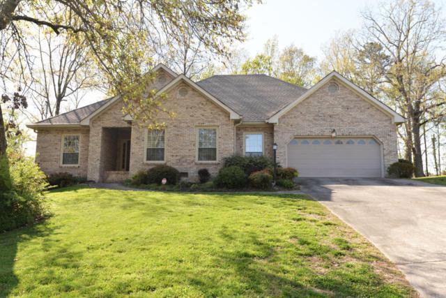 803 Stone Crest Cir, Chattanooga, TN 37421 (MLS #1279737) :: Chattanooga Property Shop