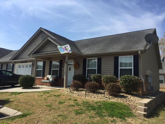604 Cedar Creek Dr, Rossville, GA 30741 (MLS #1279752) :: Chattanooga Property Shop