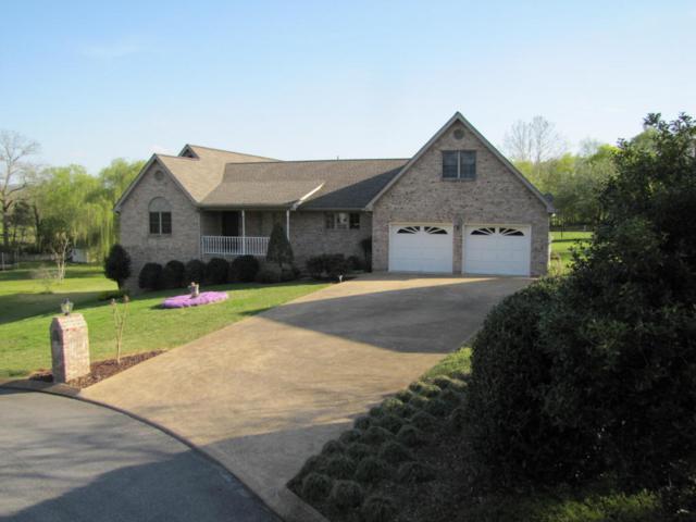 8628 Horseshoe Bend Ln, Ooltewah, TN 37363 (MLS #1279760) :: Chattanooga Property Shop