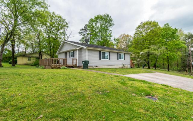 5338 Blue Oak Dr, Chattanooga, TN 37416 (MLS #1279779) :: The Mark Hite Team