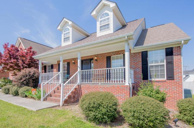 7237 Meredith Ct, Ooltewah, TN 37363 (MLS #1279784) :: Chattanooga Property Shop