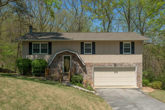 536 Ethyelyn Ln, Hixson, TN 37343 (MLS #1279795) :: Chattanooga Property Shop