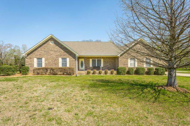 8521 Blueberry Ln, Ooltewah, TN 37363 (MLS #1279801) :: Chattanooga Property Shop