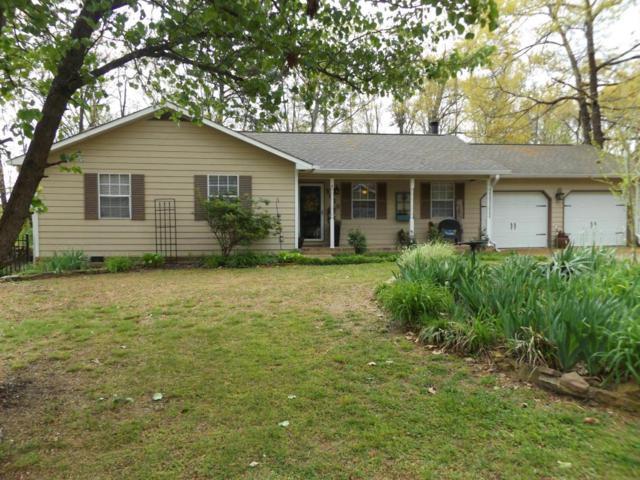 5050 Hunter Village Dr, Ooltewah, TN 37363 (MLS #1279807) :: Chattanooga Property Shop