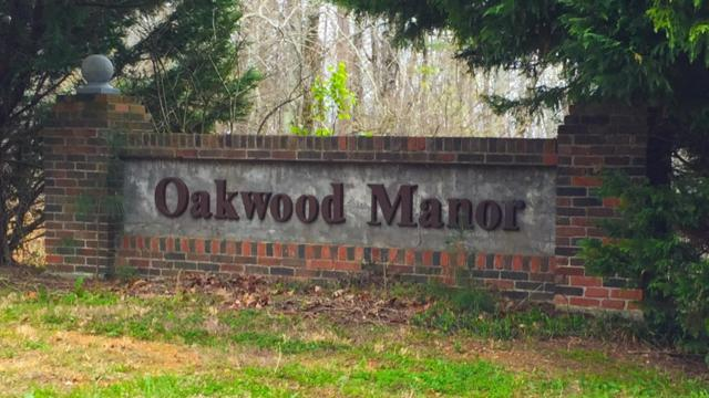 Lot 3 Oakwood Manor Dr, Chatsworth, GA 30705 (MLS #1279823) :: The Robinson Team