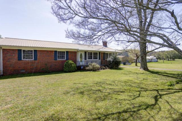 5007 S Dalton Pike, Cleveland, TN 37323 (MLS #1279826) :: Chattanooga Property Shop