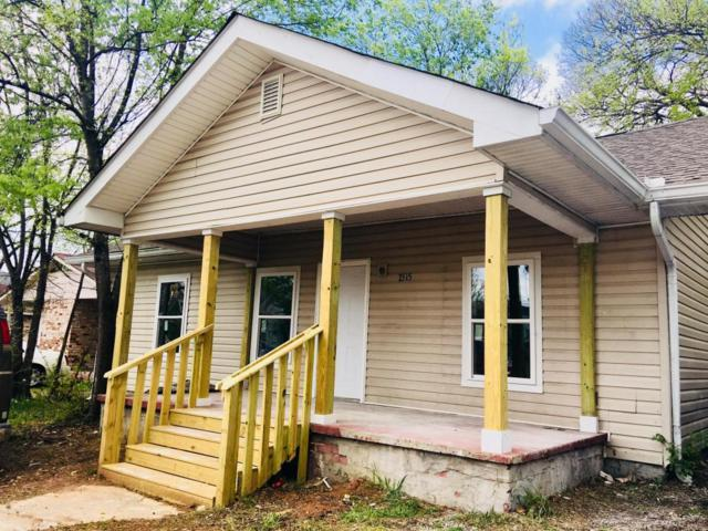 2515 Bailey Ave, Chattanooga, TN 37404 (MLS #1279838) :: The Mark Hite Team