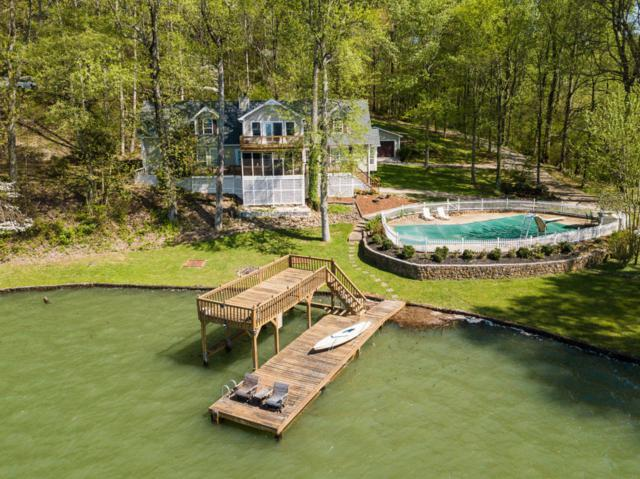 11648 Hixson Pike, Soddy Daisy, TN 37379 (MLS #1279848) :: Keller Williams Realty | Barry and Diane Evans - The Evans Group
