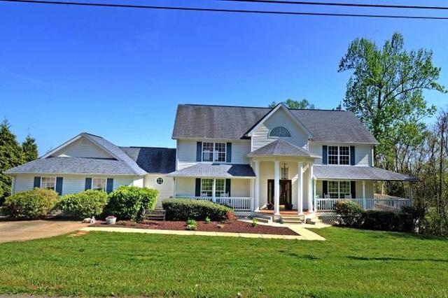 859 Black Oak Estates Rd, Dayton, TN 37321 (MLS #1279854) :: The Robinson Team