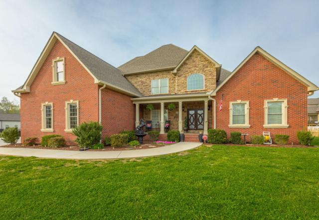 7795 Trout Lily Dr, Ooltewah, TN 37363 (MLS #1279871) :: The Mark Hite Team