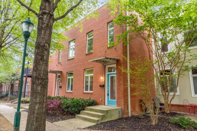 218 W 17th St, Chattanooga, TN 37408 (MLS #1279890) :: Chattanooga Property Shop