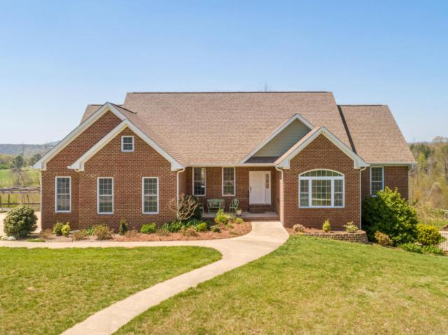 200 SW Mcguire Ln, Cleveland, TN 37311 (MLS #1279893) :: Chattanooga Property Shop