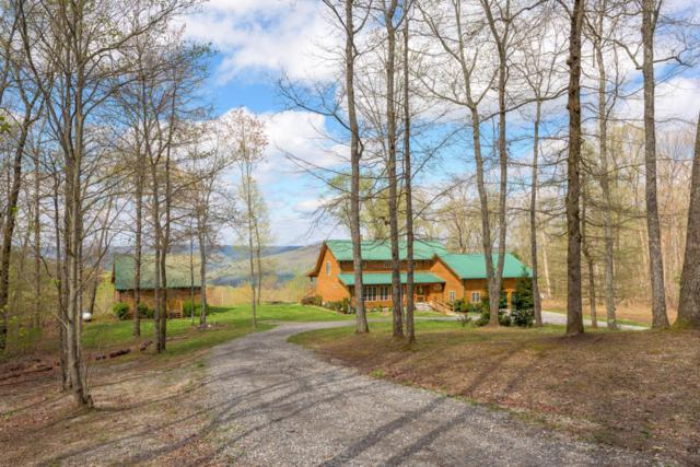 3035 Jackson Point Rd, Sewanee, TN 37375 (MLS #1279911) :: Chattanooga Property Shop