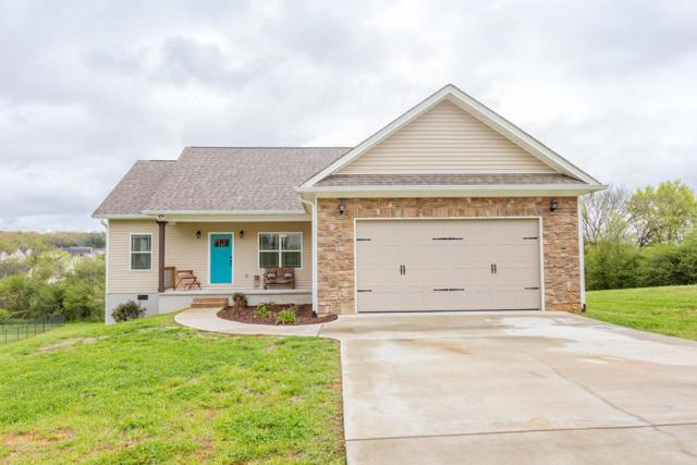 128 Penny Hill Ln, Cleveland, TN 37312 (MLS #1279920) :: Chattanooga Property Shop