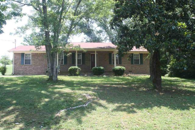 595 Broyles Rd, Spring City, TN 37381 (MLS #1279923) :: Chattanooga Property Shop