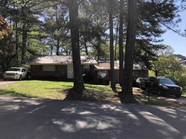 7612 Bishop Dr, Chattanooga, TN 37416 (MLS #1279947) :: Denise Murphy with Keller Williams Realty