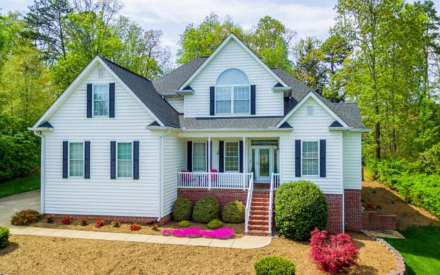 2363 Violette Dr, Soddy Daisy, TN 37379 (MLS #1279981) :: The Mark Hite Team