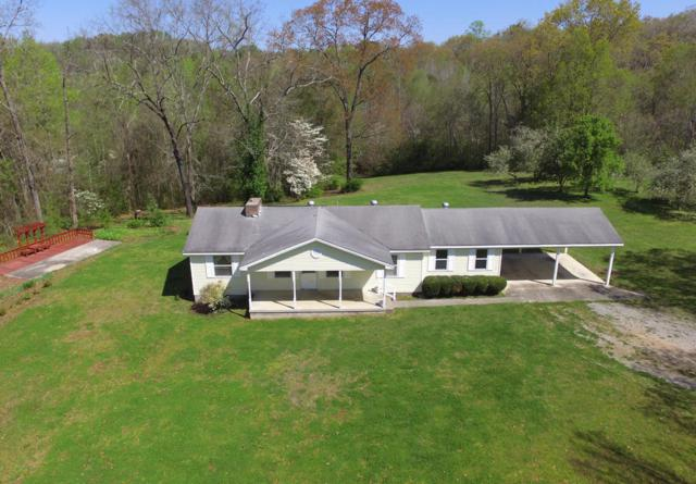 879 Bluff Rd, Dayton, TN 37321 (MLS #1279989) :: The Mark Hite Team