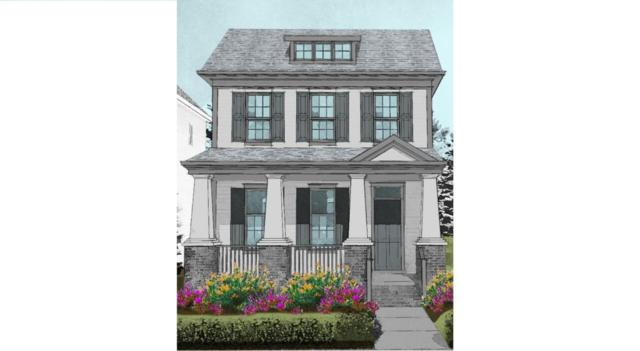 7019 Arbury Way, Ooltewah, TN 37363 (MLS #1279993) :: Chattanooga Property Shop