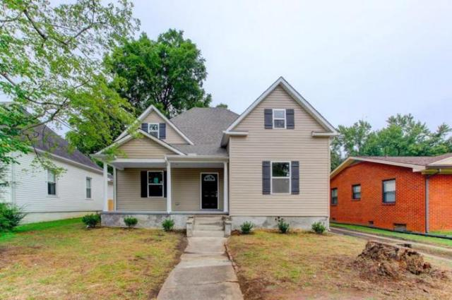 315 E Quincy Ave, Knoxville, TN 37917 (MLS #1279997) :: The Robinson Team