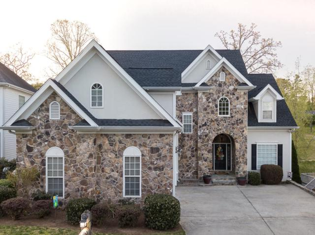 24 Woodpecker Pl #319, Ringgold, GA 30736 (MLS #1280003) :: The Robinson Team