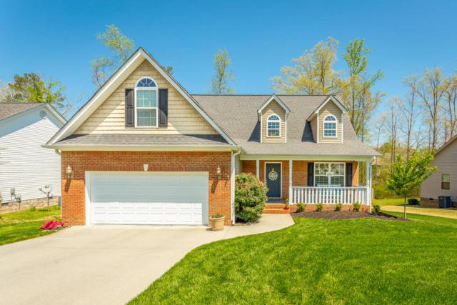 164 Carrigan Cir, Ringgold, GA 30736 (MLS #1280041) :: The Edrington Team