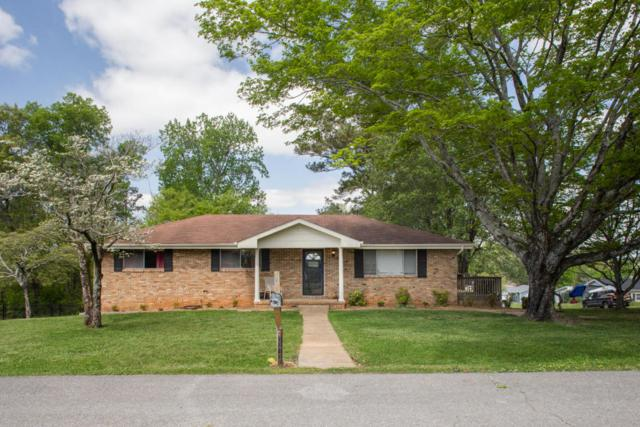 1165 Ridge Top Dr, Chattanooga, TN 37421 (MLS #1280050) :: The Mark Hite Team