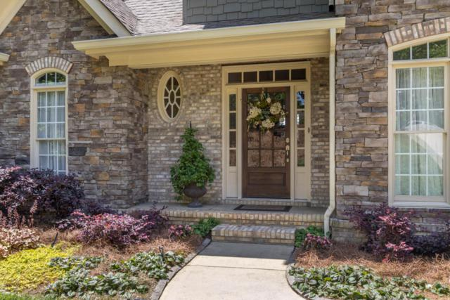 110 Mountain Ct Dr, Signal Mountain, TN 37377 (MLS #1280061) :: The Mark Hite Team