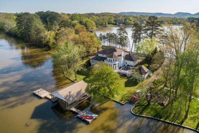8123 Island Point Dr, Harrison, TN 37341 (MLS #1280062) :: The Mark Hite Team