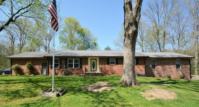2912 SW Pleasant Grove Pl, Cleveland, TN 37311 (MLS #1280082) :: Chattanooga Property Shop