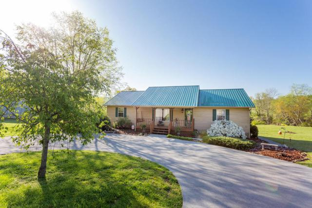 386 Circle R Dr, Benton, TN 37307 (MLS #1280085) :: Keller Williams Realty | Barry and Diane Evans - The Evans Group