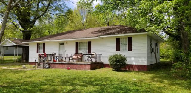1311 Greens Lake Rd, East Ridge, TN 37412 (MLS #1280088) :: The Edrington Team